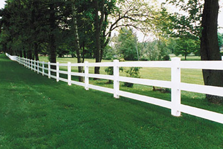 green gables fence