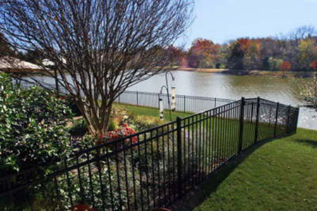 lake fence company