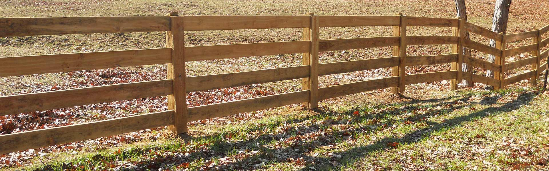 Fencing Tennessee For Over 60 Years